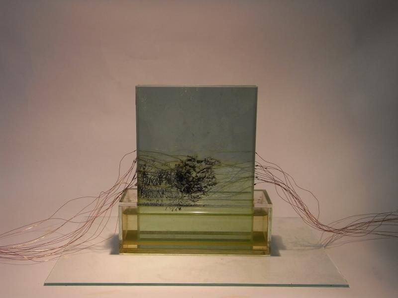 Memory to Memory artwork by Jongwon Choi
