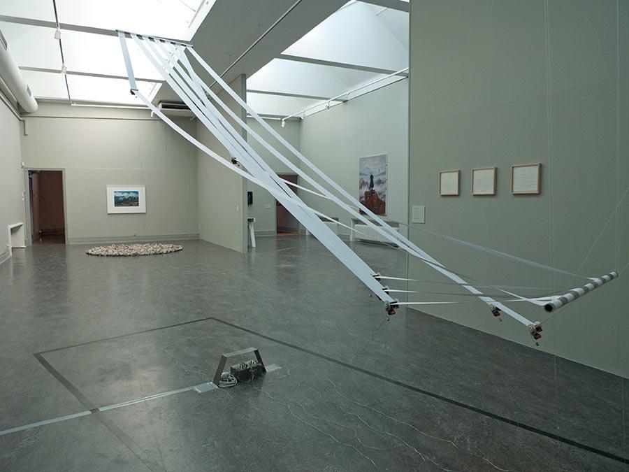 Trekking in Time at Ystads Art Museum